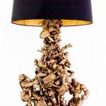 Incredible Action Figure Lamp