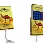 Camel Phone as a Stop Smoking Aid