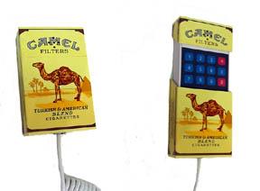 camel cigs phone Pinboard