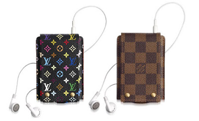 louis vuitton ipod case Random