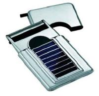 solar powered shaver Pinboard