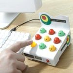 USB Mini Whack-a-Mole