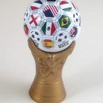 International Anthem Soccer Ball