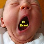 Babies Being Outfitted with Anti-Theft Alarms