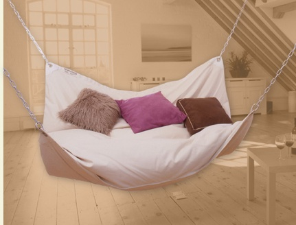 Hammocks Are Pretty Comfortable Theres Nothing Like Lounging In One And Taking A Good Nap Beanbag Chairs Also