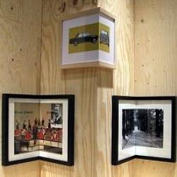 corner frame