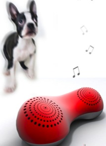 dog phone Pinboard