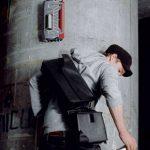 Wall Climbing Graffiti Robot is the New REVS