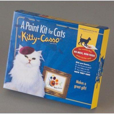 kittycasso
