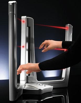 beamz laser