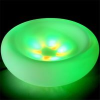 Color Changing Bowl Lights Up Your Parties