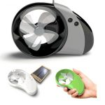 HYmini Wind Powered Personal Gadget Charger