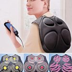 Massaging Backpack Takes a Weight Off Your Shoulders