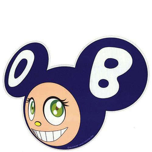 murakami mousepad