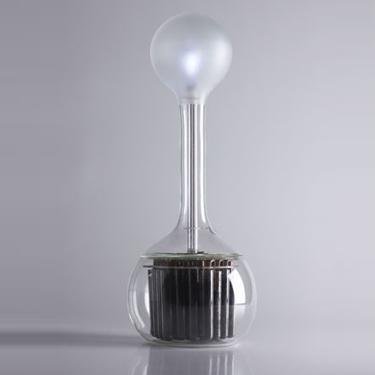 soil lamp