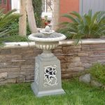 Fountain Speaker Ups the Ante on Rock Speakers