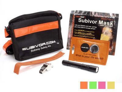 subivor kit