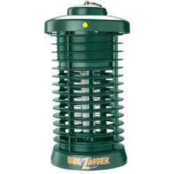 talking bug zapper