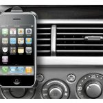 VentMount Mounts Your iPhone to Your Car's Vent