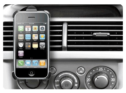 vent mount iphone