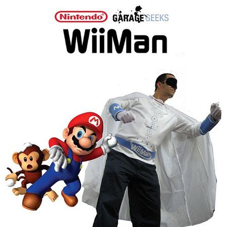 wiiman