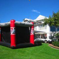 Inflatable Golf Simulator