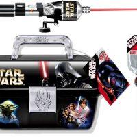 Stars Wars Fishing Rod and Tackle Box