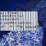 The Unshredder Puts Shredded Documents Back Together