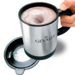 Auto Stirring Mug from Gevalia