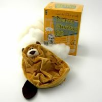 Beaver Stuffing Kit SFW