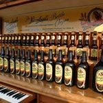 Beer Bottle Organ- Burp
