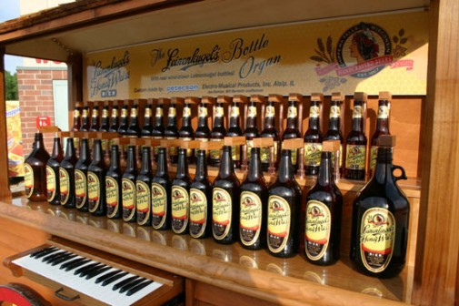 beer bottle organ 505x336 Pinboard