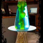 Colossus Enormous Lava Lamp