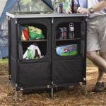 Guide Gear Camping Bar takes the Bar to the Woods