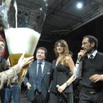 Giant 11 Magnum Champagne Glass
