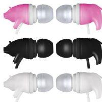 Pig Shaped Earphones