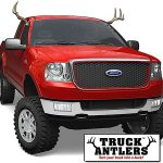 Truck Antlers- Why?!