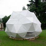 House Made of Umbrellas