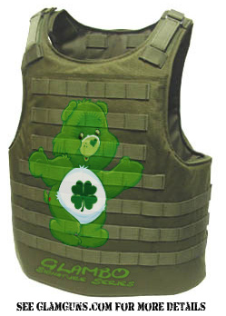 carebear body armour Pinboard