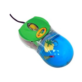 Kid Sized Computer Mouse