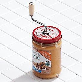 peanut butter mixer Random