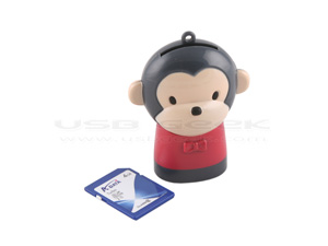 usb monkey card reader Pinboard