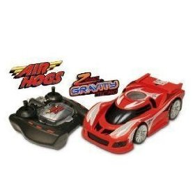 Air Hogs Zero Gravity Mini R/C Car Can Go Up Walls and on Ceilings