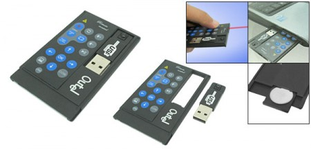 Never Lose Your Laptop's Remote Again and Laserpoint