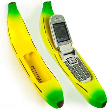 Ring Ring Ring Bananaphone (Holder)