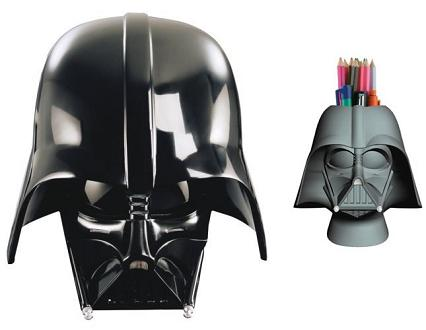 darth vader pen holder Pinboard