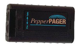 The Pepper Pager Is Probably a Product of the Past