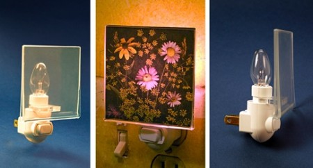 create your own nightlight 450x242 Pinboard