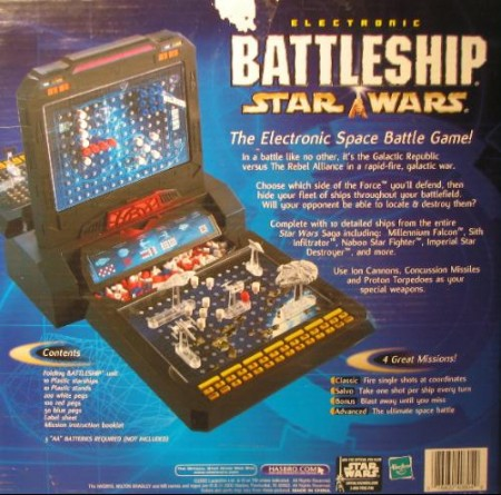 star wars battleship 450x445 Pinboard