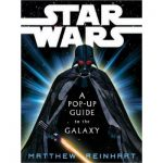 Star Wars 3D Pop Up Book
